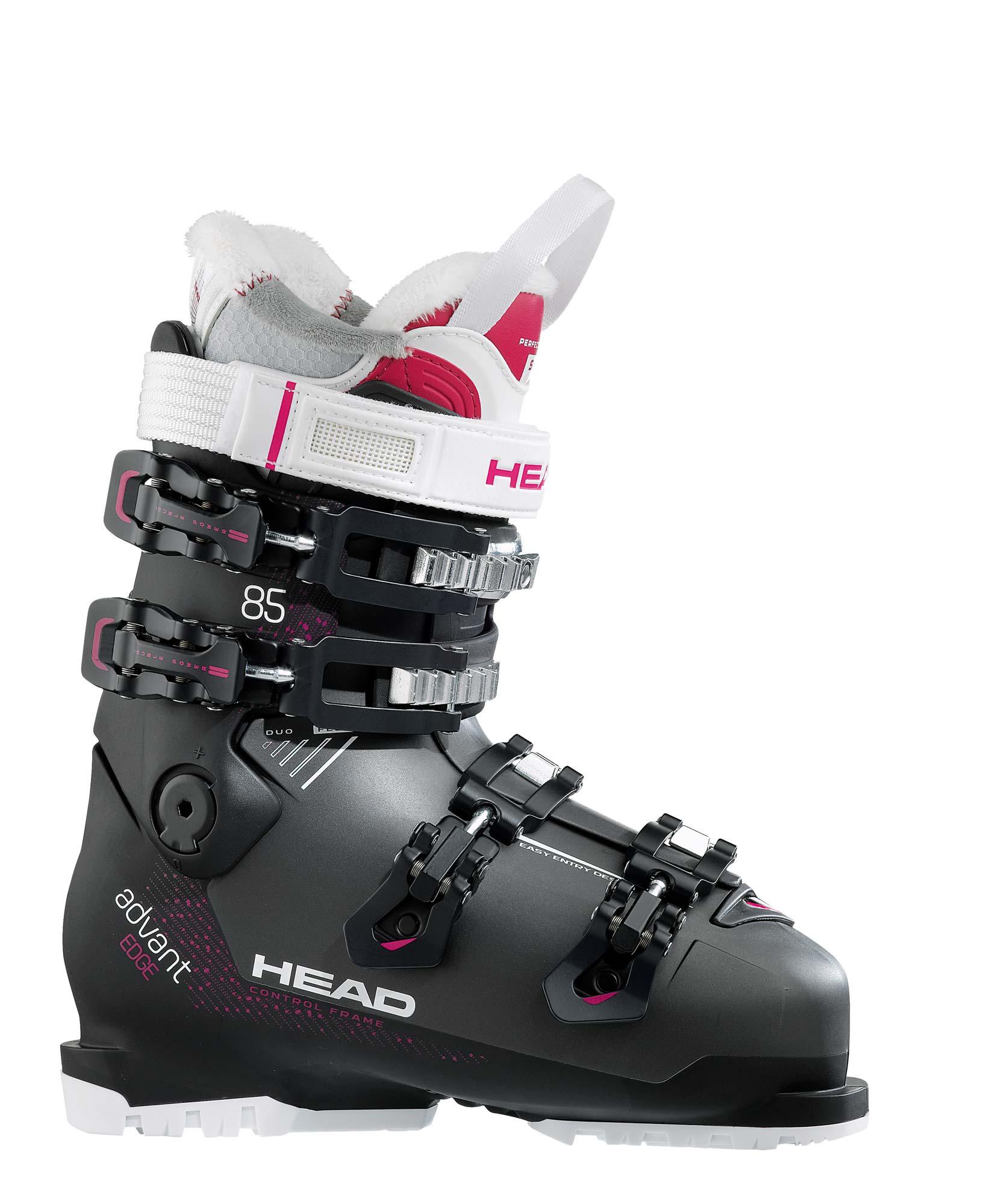 Head Advant Edge 85 W - Damen Skischuhe