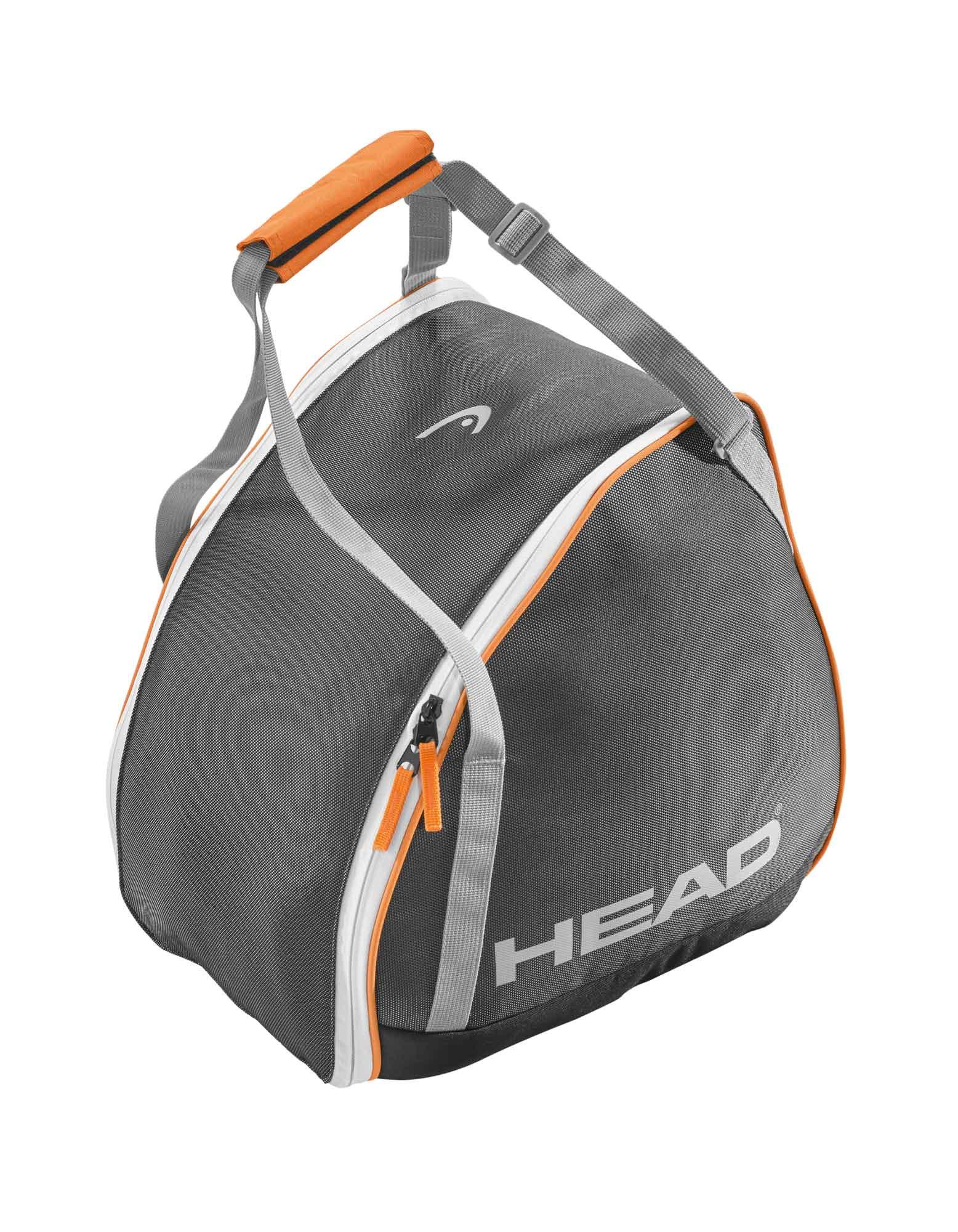 Head Boot Bag - Skischuhtasche mit neuartigem Öffnungssystem