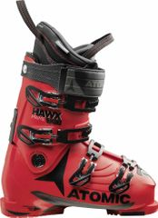Atomic Hawx Prime 120 red/black - All Mountain Skischuhe