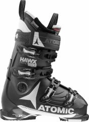 Atomic Hawx Prime 110 black/white - All Mountain Skischuhe - MP 29/29.5