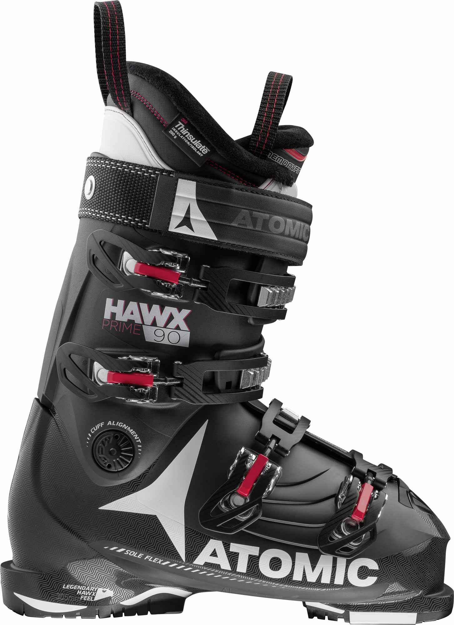 Atomic Hawx Prime 90 - All Mountain Skischuhe