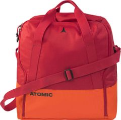 Atomic Boot + Helmet Bag - rot/hellrot