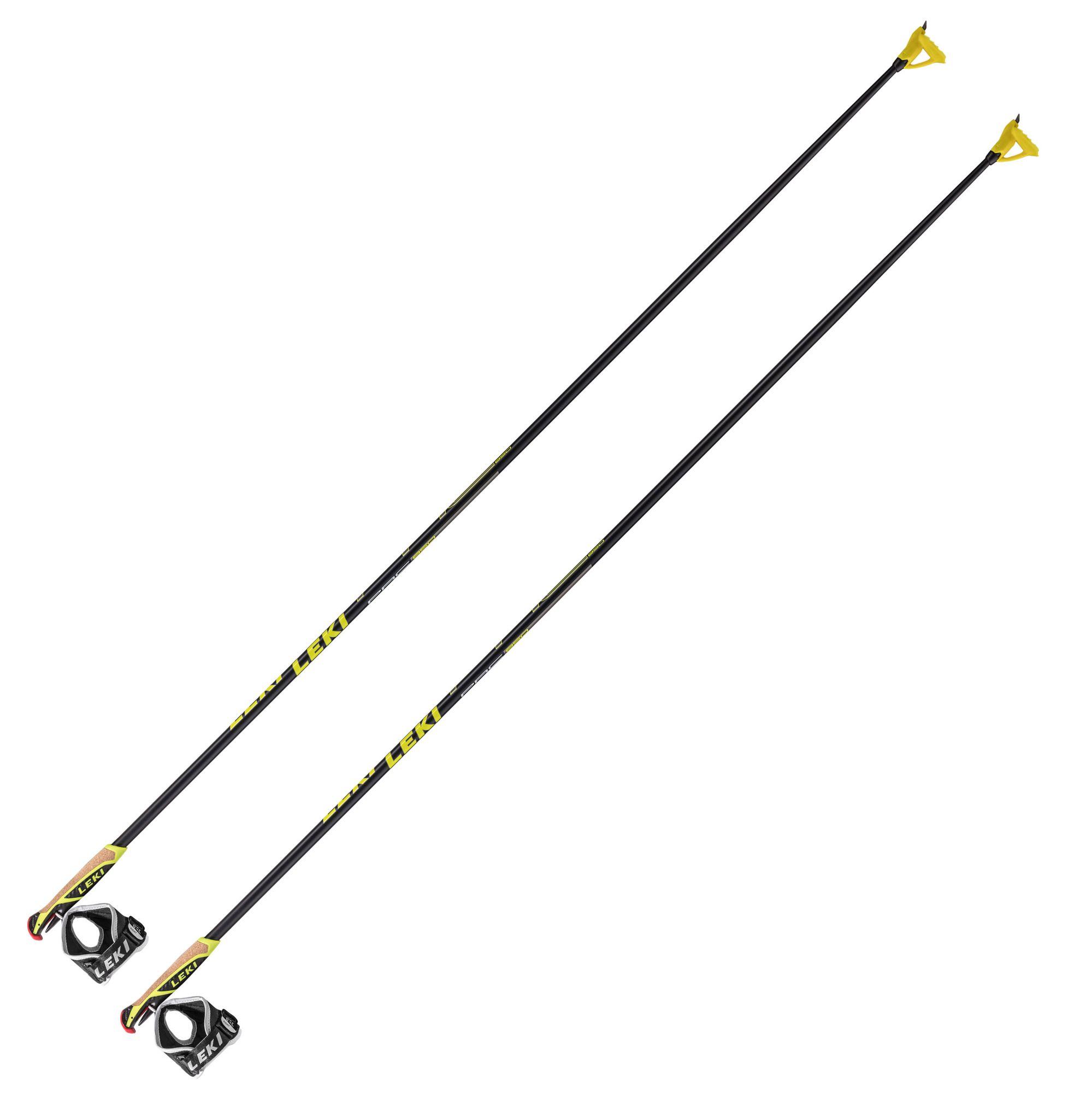 Leki PRC 700 Langlauf Skistöcke