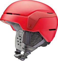 Atomic Count - red - All Mountain Skihelm (2020)