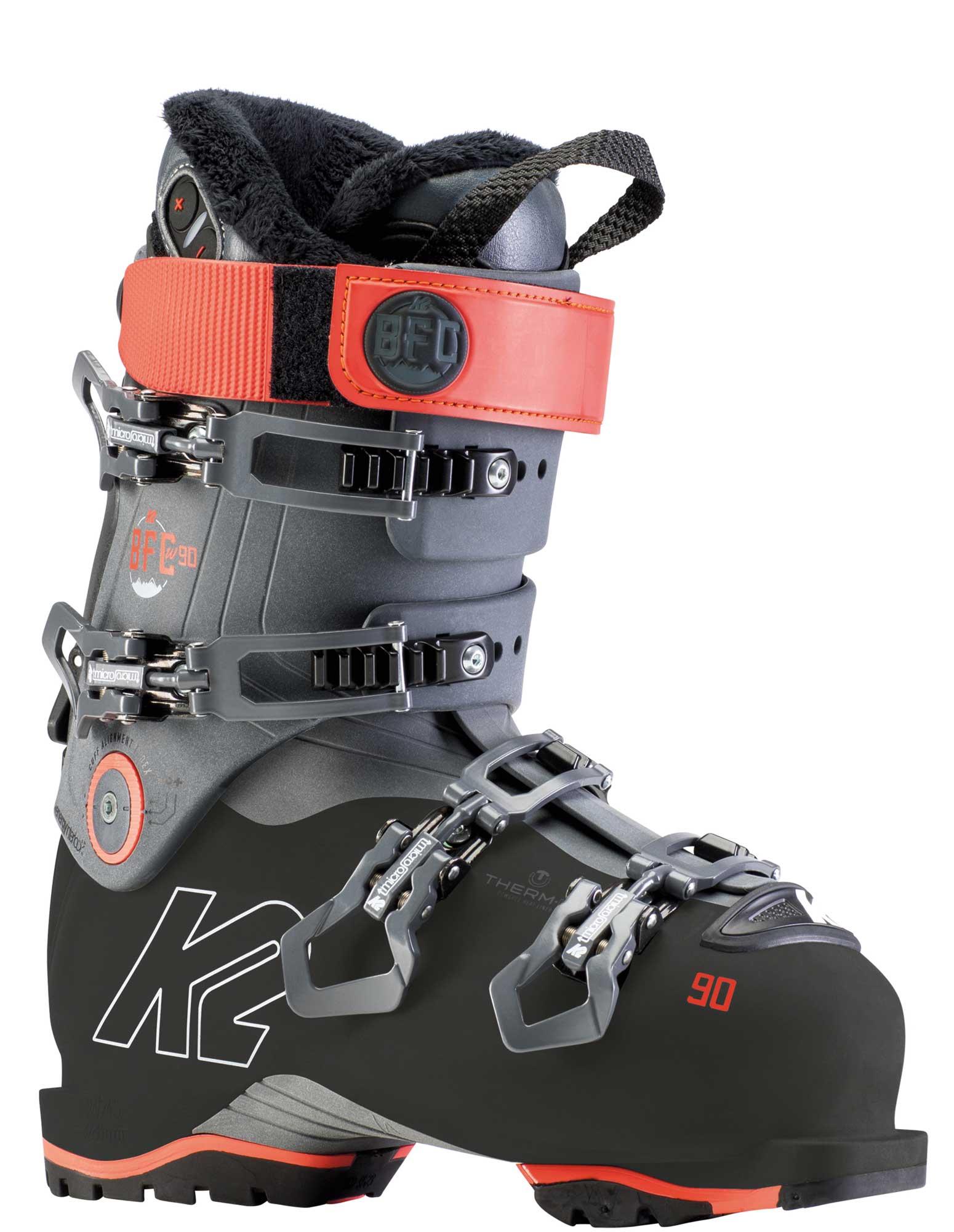 K2 BFC W 90 Gripwalk - Damen Skischuhe (2019/20)