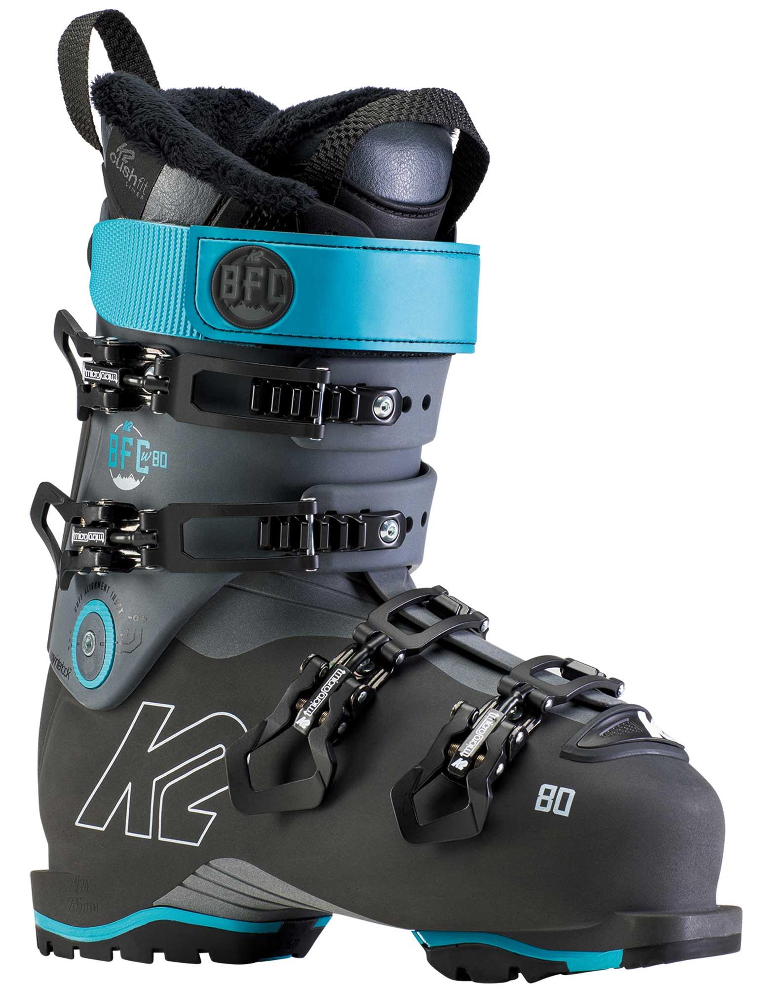 K2 BFC W 80 Gripwalk - Damen Skischuhe (2020)