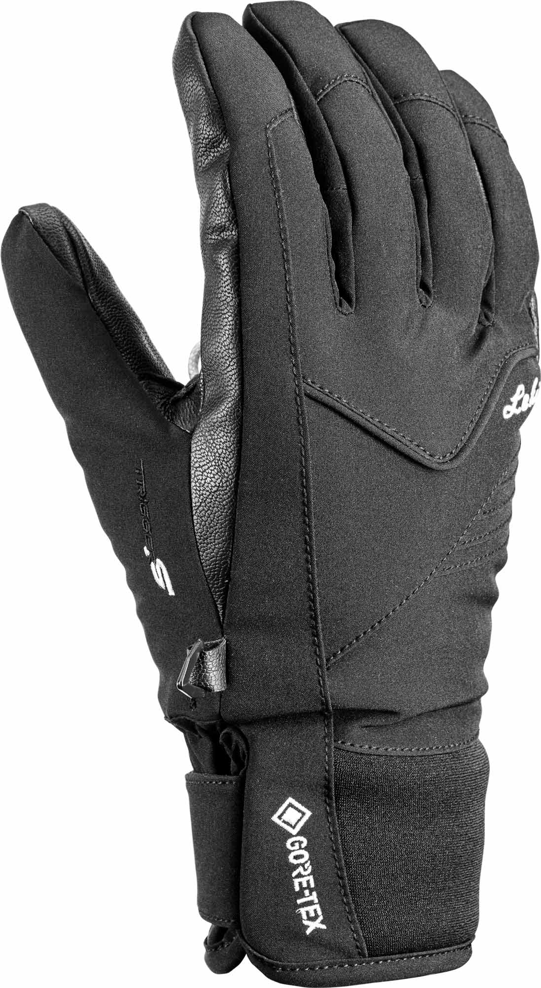 Leki Ergo S GTX Lady - Goretex Damenhandschuhe mit Trigger S