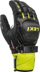 Leki Worldcup Race Coach Flex S GTX - Racing Handschuhe mit Trigger S