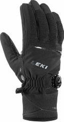Leki Progressive Tune S Boa LT - black - Handschuhe mit Trigger S