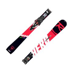 Rossignol Hero Elite MT TI - Race Carver - inkl NX 12 Konect GW Bindung (2020)
