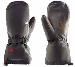 Zanier Hot.STX - beheizbare Unisex Faust Handschuhe mit Touch Funktion