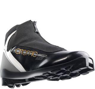Atomic Ashera 25 Langlaufschuh Damen schwarz/grau