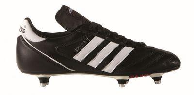 adidas Fussballschuh Kaiser 5 Cup schwarz