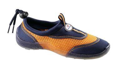 Pro Touch Kinder Surfschuh Freaky II navy / orange