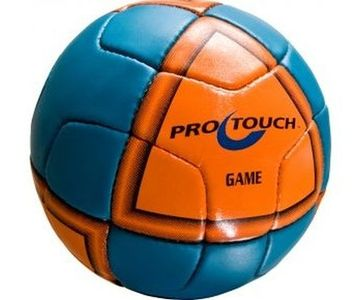 Pro Touch Handball Game orange/blau