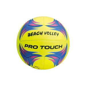 ProTouch Beach-Volleyball Volley gelb/rot/blau