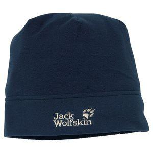 Jack Wolfskin Mütze REAL STUFF night blue 55-59 cm
