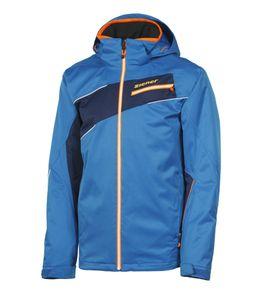 Ziener Herren Freeride Ski Jacke Skijacke Timaru Primaloft persian blue