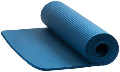 ENERGETICS Sportmatte NBR Professional blau 185 cm