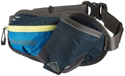 McKinley Gürteltasche Hüfttasche Crxss S blau / grün