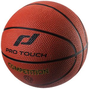 Pro Touch Basketball Mini Competiton braun