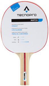 Tecno Pro Tischtennisschläger Match