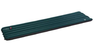 McKinley Luftmatratze TRAIL O2 dunkelgrün / grau