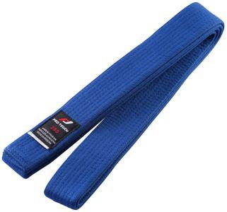 Pro Touch Unisex Kinder Herren Damen Budogürtel blau