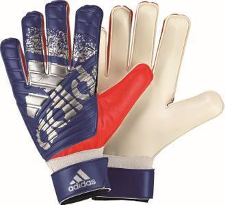 adidas Herren Torwarthandschuhe X Training rot blau