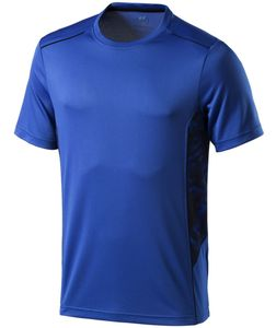 Pro Touch Herren Freizeit Training Lauf Funktions T-Shirt Dwight blau