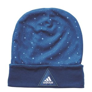 adidas Kinder Mütze Disney Little Kids Beanie Frozen blau