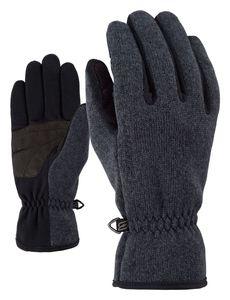 Ziener Damen und Herren Multisport Freizeit Handschuh Imagio schwarz melange