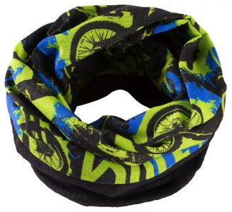 Buff Kinder Multifunktionstuch JUNIOR POLAR AIR CROSS multicolor