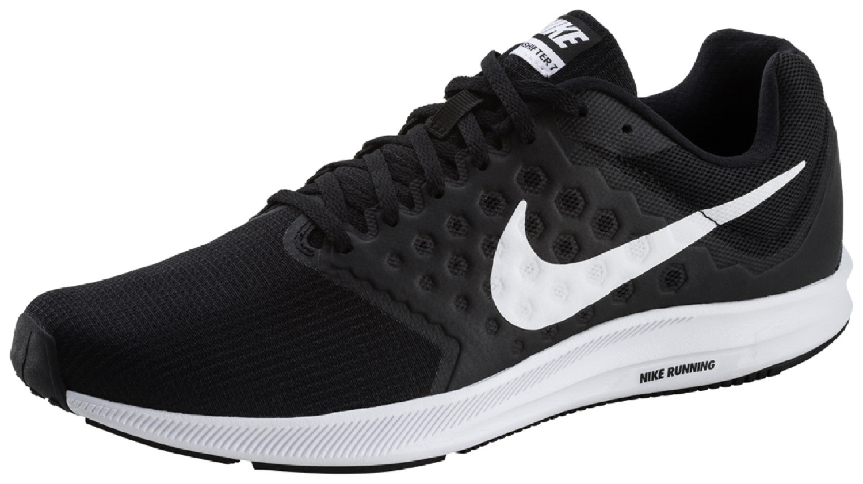 3f9be5a02c64b Nike Zapatillas para Correr de Hombre Nike Downshifter 7 Negro ...