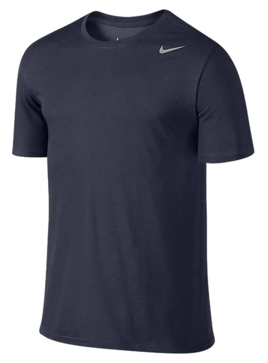 3af5cb7bb Nike Herren Dri Fit Cotton Kurzarm 2.0 T Shirt | RLDM