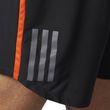 adidas Herren Laufshort Response 5 Inch climacool Short M schwarz rot Bild 5