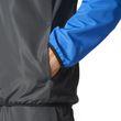 adidas Herren Trainingsanzug Sportanzug Tentro Woven Tracksuit dark grey blue Bild 6