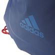 adidas Damen Fitness Freizeit Beutel TRAINING GYM BAG blau rot Bild 6