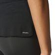 adidas Damen Sport Fitness Shirt climalite Prime Tank schwarz Bild 5