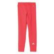 adidas Mädchen Sport Trainings Leggings Gear Up Linear Tight core pink Bild 2