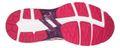 asics Damen Laufschuh GT- 1000 6 W pink / weiß Bild 2