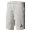 adidas Herren Fussball Sport Short Sport TANSWEAT SHORTS grau blau Bild 7