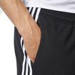 adidas Herren Fussball Sport Trainingshose TANSWEAT JOGGERS schwarz Bild 5