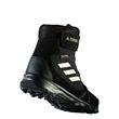 adidas Kinder Winter Outdoor Schuh TERREX SNOW CP CW MID K schwarz Bild 4