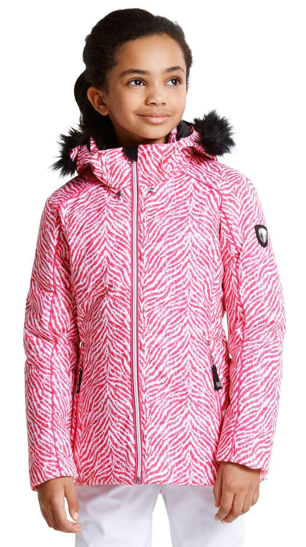 dare2b kinder m dchen ski jacke skijacke entrust jacket pink. Black Bedroom Furniture Sets. Home Design Ideas