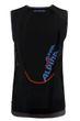 Alpina Kinder Rückenprotektor JSP 3.0 Junior Vest black-blue schwarz blau