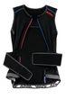 Alpina Kinder Rückenprotektor JSP 3.0 Junior Vest black-blue schwarz blau Bild 3