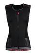 Alpina Damen Rückenprotektor JSP 3.0 Women Vest black-violet schwarz Bild 2