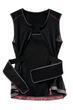 Alpina Damen Rückenprotektor JSP 3.0 Women Vest black-violet schwarz Bild 3