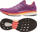 adidas Damen Laufschuh Supernova Glide Boost 8 W shock purple Bild 6